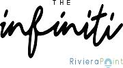 Logo dự án căn hộ The Infiniti Riviera Point Quận 7
