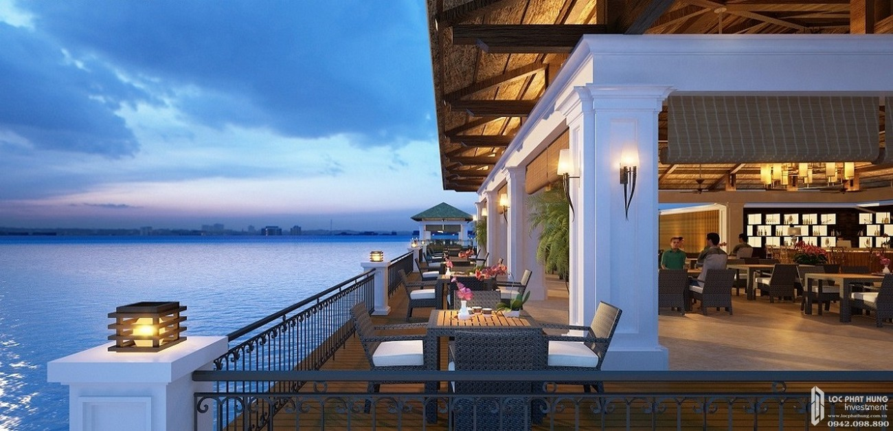 Tiện ích dự án Sunshine Diamond Bay Nha Trang