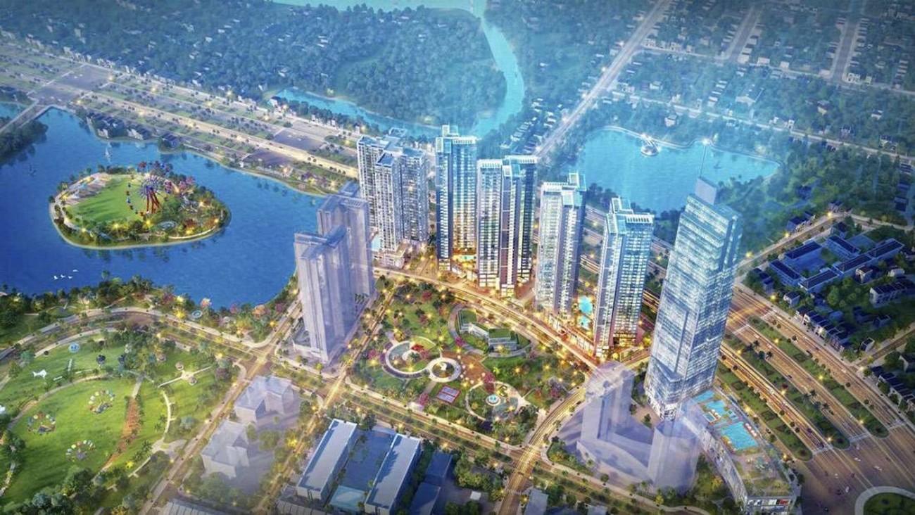 Dự án căn hộ hot nhất quận 7 năm 2020