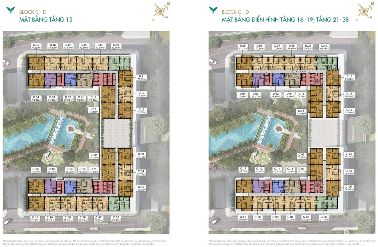 Mặt bằng dự án căn hộ Lavita Hưng Thịnh Thuận An Bình Dương