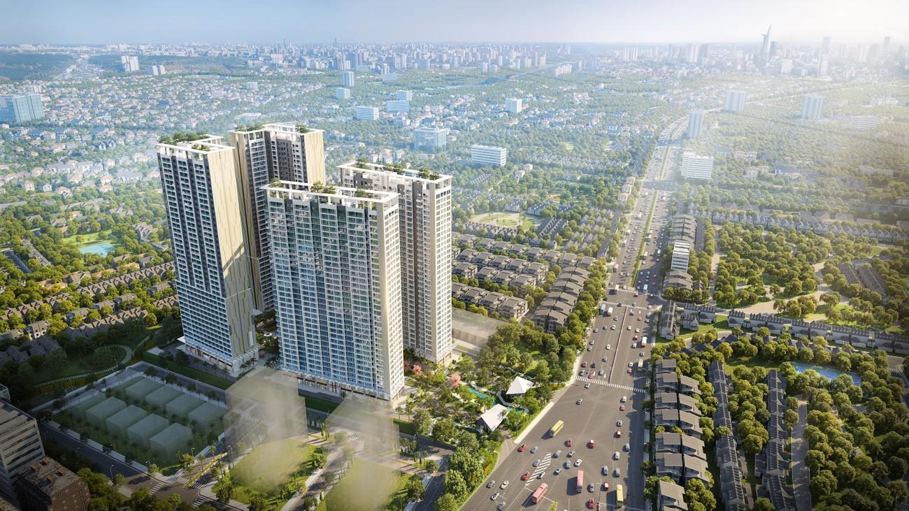 Lavita Hưng Thịnh Thuận An