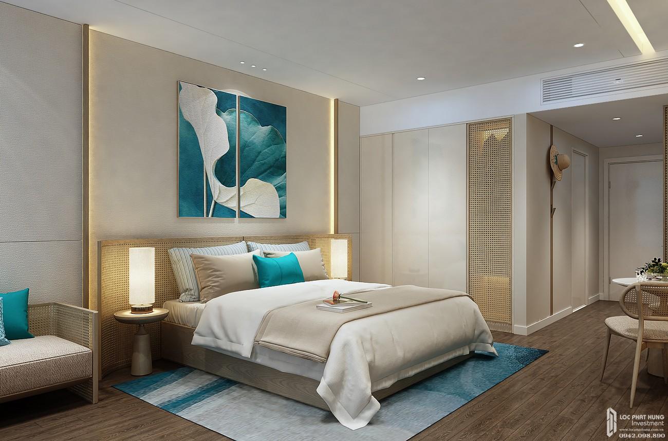 Nhà mẫu dự án căn hộ biển The Maris chủ đầu tư Trùng Dương Corp