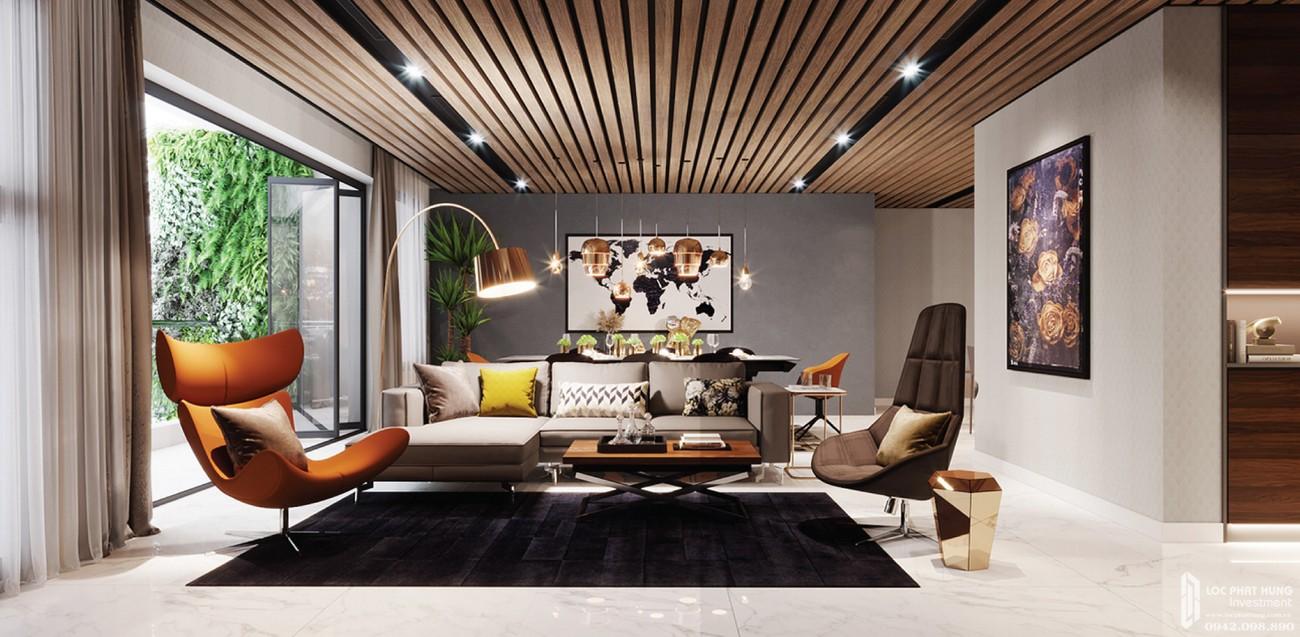 Dự án Feliz En Vista của nhà thiết kế nội thất Astral City - AKA Furniture