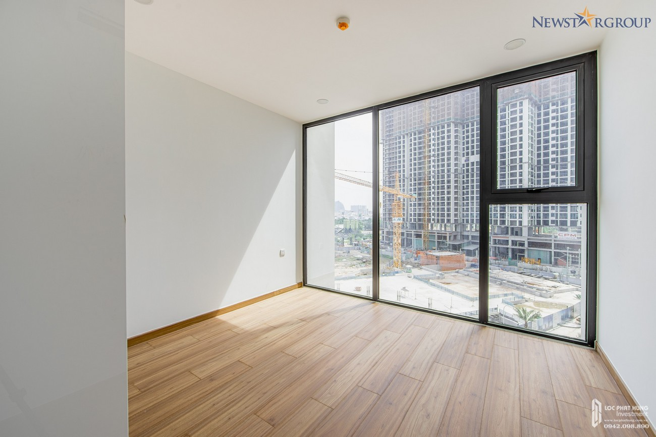 Nhà thực tế dự án căn hộ chung cư Eco Green Sài Gòn Quận 7 Đường Nguyễn Văn Linh chủ đầu tư Xuân Mai
