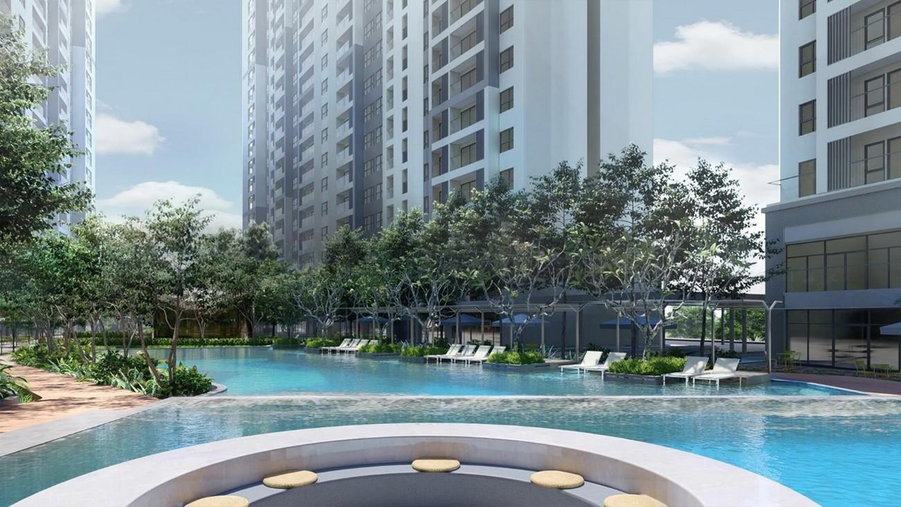 Tiện ích dự án căn hộ Lavita Hưng Thịnh Thuận An Bình Dương