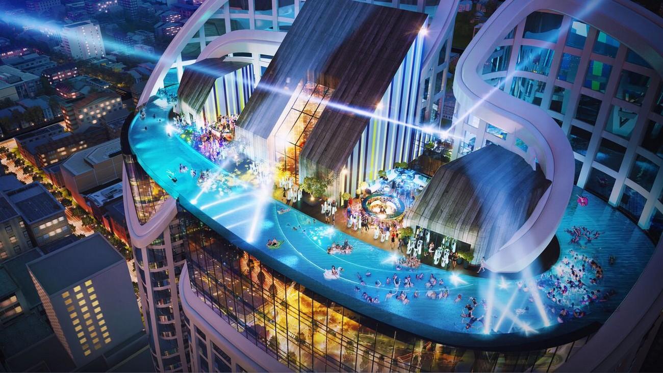Tiện ích dự án căn hộ Panorama Nha Trang