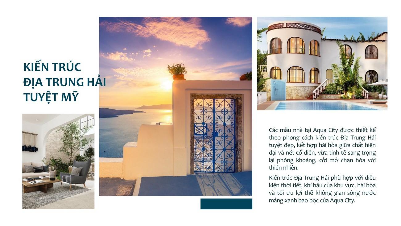 Thiết kế Địa Trung Hải