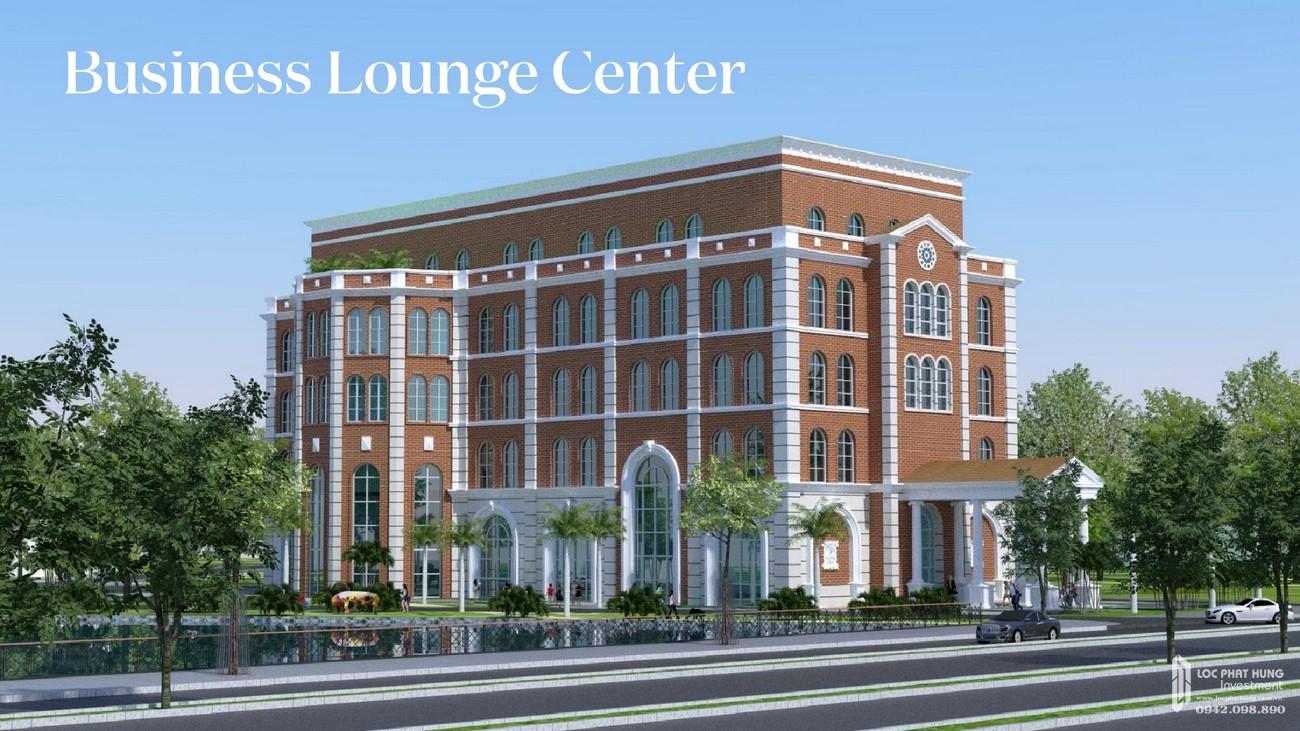 Trung tâm hội nghị đẳng cấp dành cho những nhà kinh doanh của dự án Aqua City