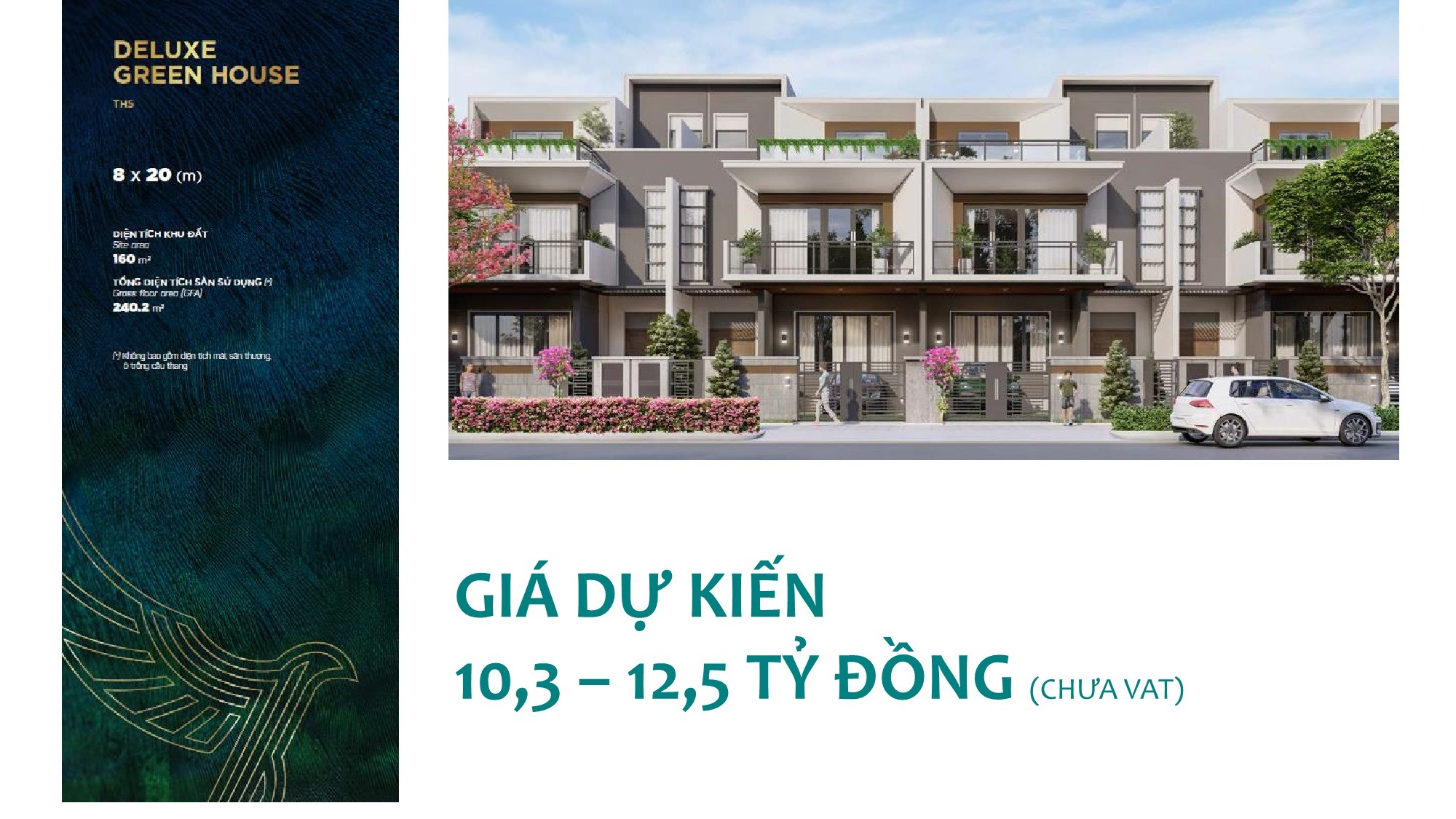 Bảng giá dự án nhà phố Aqua City The Phoenix South Biên Hòa Đồng Nai nhà phát triển NovaLand