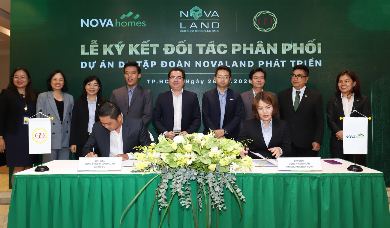 Chủ đầu tư dự án nhà phố Aqua City The Phoenix Island Biên Hòa Đường Long Hưng chủ đầu tư NovaLand