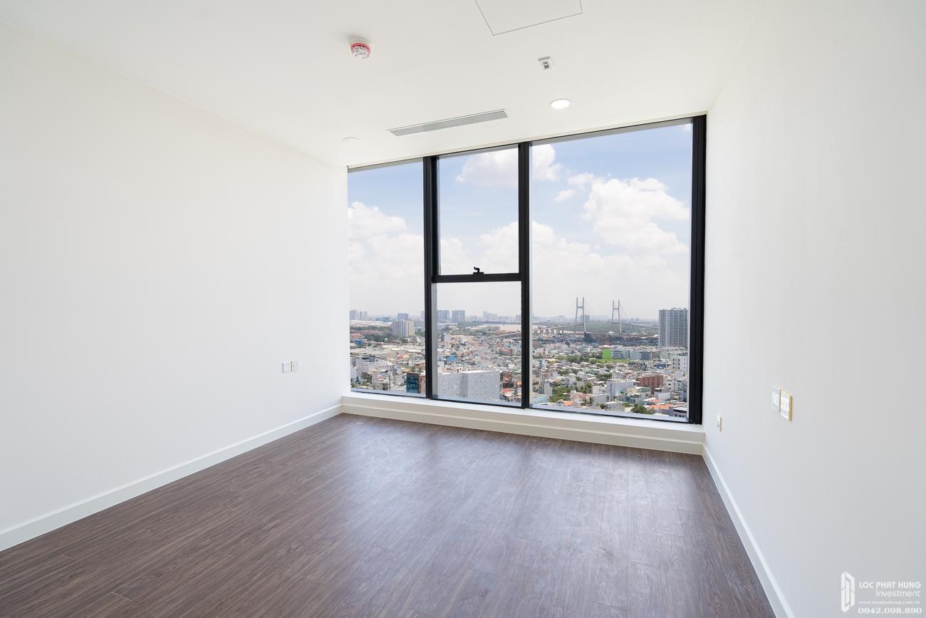 Hình ảnh căn hộ dự án căn hộ chung cư Sunshine City Sài Gòn Quận 7 Đường Phú Thuận chủ đầu tư Sunshine Group