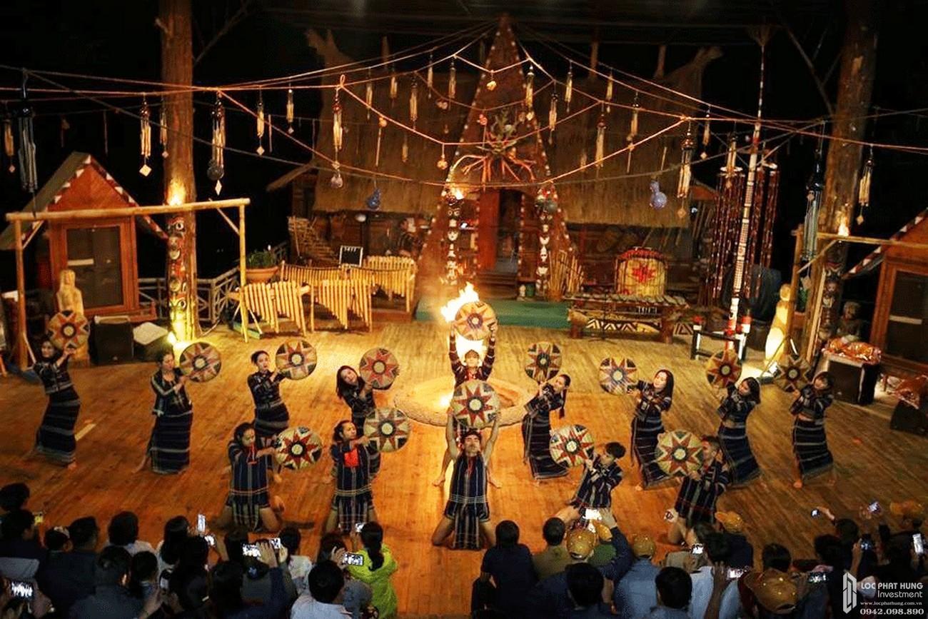 Văn hóa phi vật thể tại chuỗi Sunshine Heritage Resort