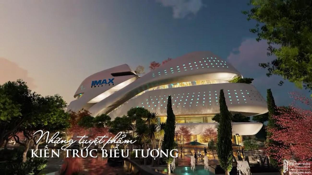 Nhà mẫu tổng thể dự án Resort Sunshine Heritage Mũi Né TP. Phan Thiết chủ đầu tư Sunshine Group