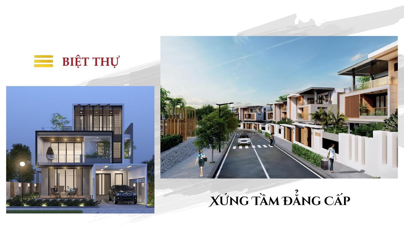 Thiết kế dự án nhà phố Takara Residence Thủ Dầu Một Chánh Nghĩa chủ đầu tư Thành Nguyên