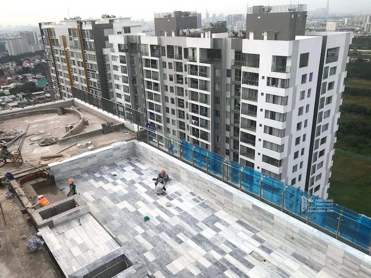 Tiến độ River Panorama dự án căn hộ chung cư quận 7 tháng 11/2020 – Mua bán 0942.098.890