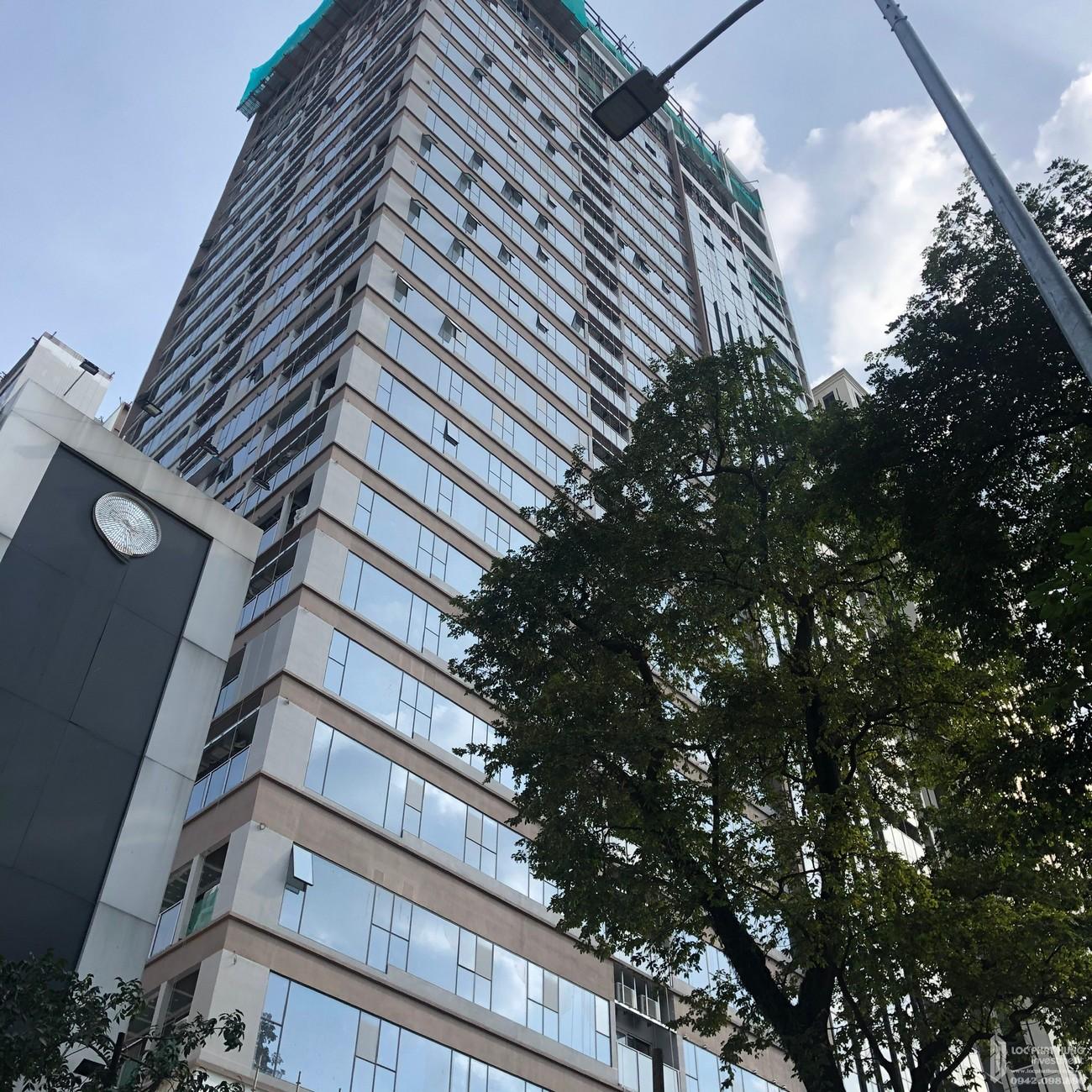 Tiến độ The Marq dự án căn hộ chung cư Quận 1 Đường Nguyễn Đình Chiểu chủ đầu tư HongKong Land & Hoa Lâm