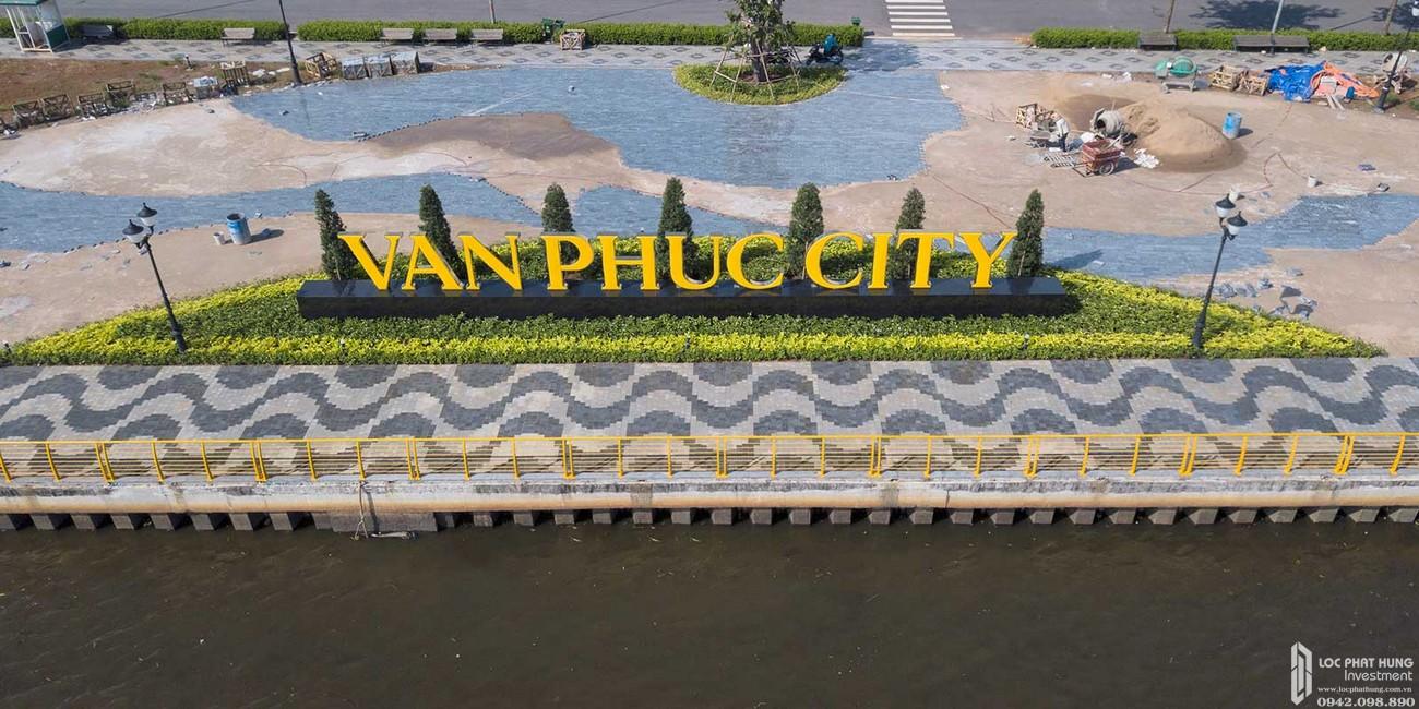 Tiến độ Vạn Phúc City Thủ Đức Quý 4/2020 – 0942.098.890