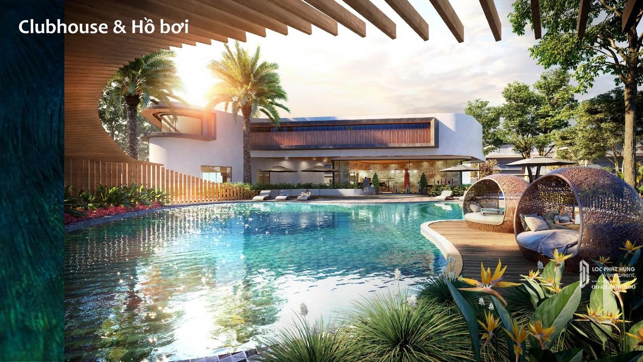Tiện ích dự án Aqua City The Phoenix South nhà phát triển Novaland