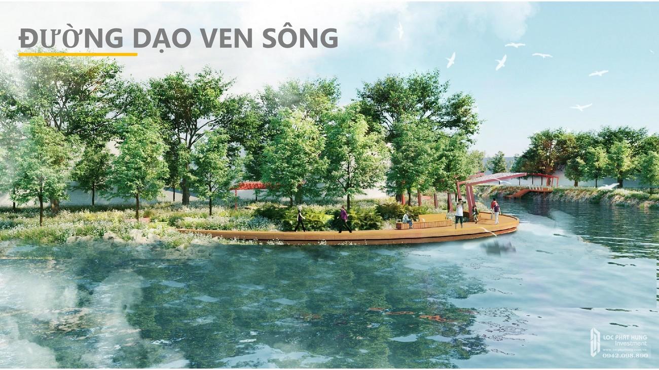 Tiện ích dự án Nhà Phố chung cư Valencia Biên Hòa Đường Quốc lộ 51 nhà phát triển Novaland