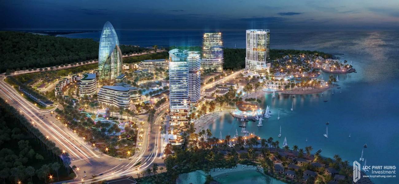 Tổng Quan Dự án Vega City Nha Trang mới nhất 2021 2