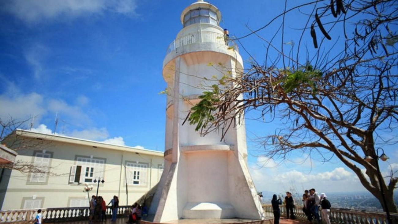 Ngọn hải đăng điểm đến nổi tiếng tại Vũng Tàu