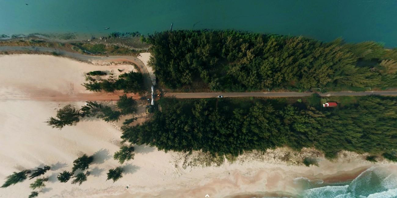 Hình ảnh thực tế dự án Habana Island Novaworld Hồ Tràm