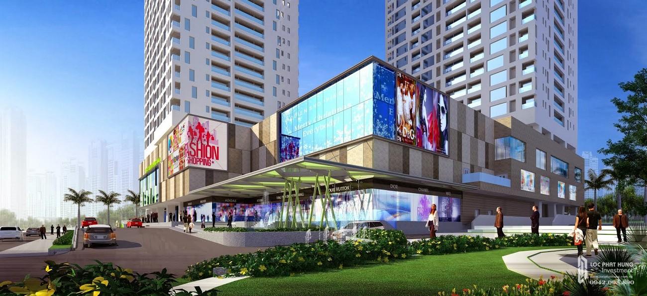 Tiện ích dự án căn hộ chung cư Saigon Sports City Quận 2 Đường An Phú chủ đầu tư Keppel Land