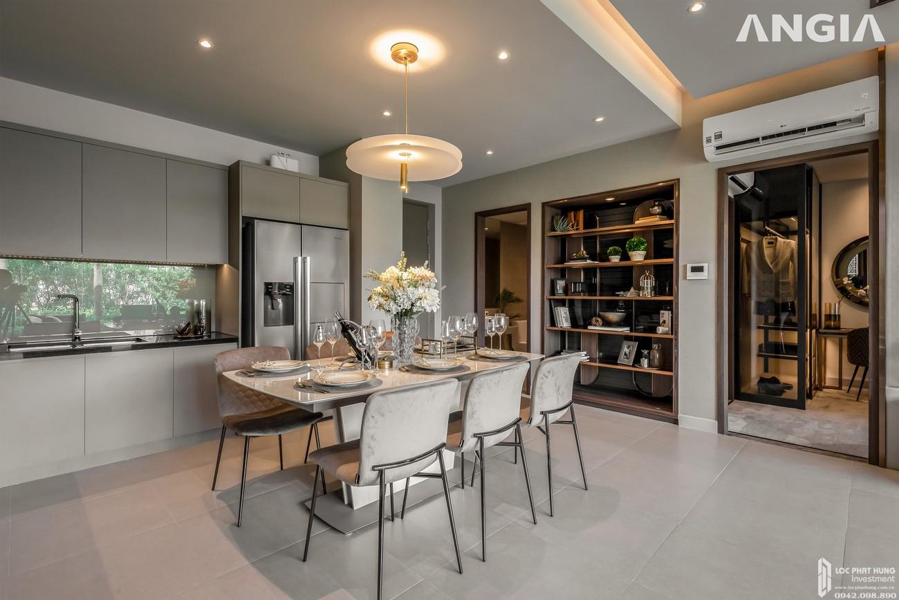 Nhà mẫu căn hộ West Gate 3PN - 113m2 – Liên hệ 0942.098.890 nhận báo giá căn hộ này
