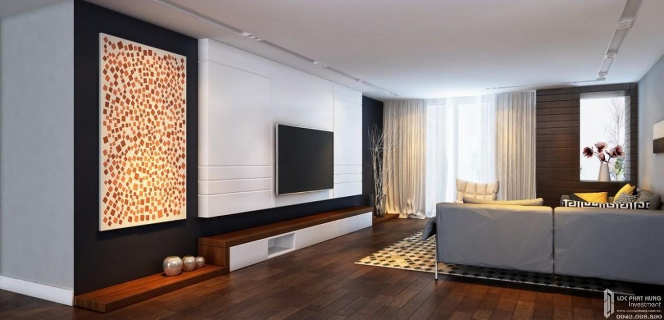 Nội thất dự án căn hộ chung cư Palacio Garden Tân Bình Đường 678 Âu Cơ chủ đầu tư Seaprodexsg