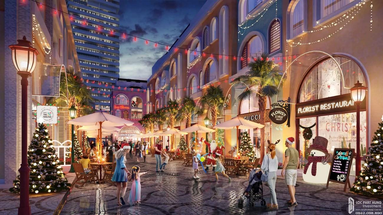 Shophouse Caribbean Vega City Bãi Tiên Nha Trang chủ đầu tư KDI Holdings