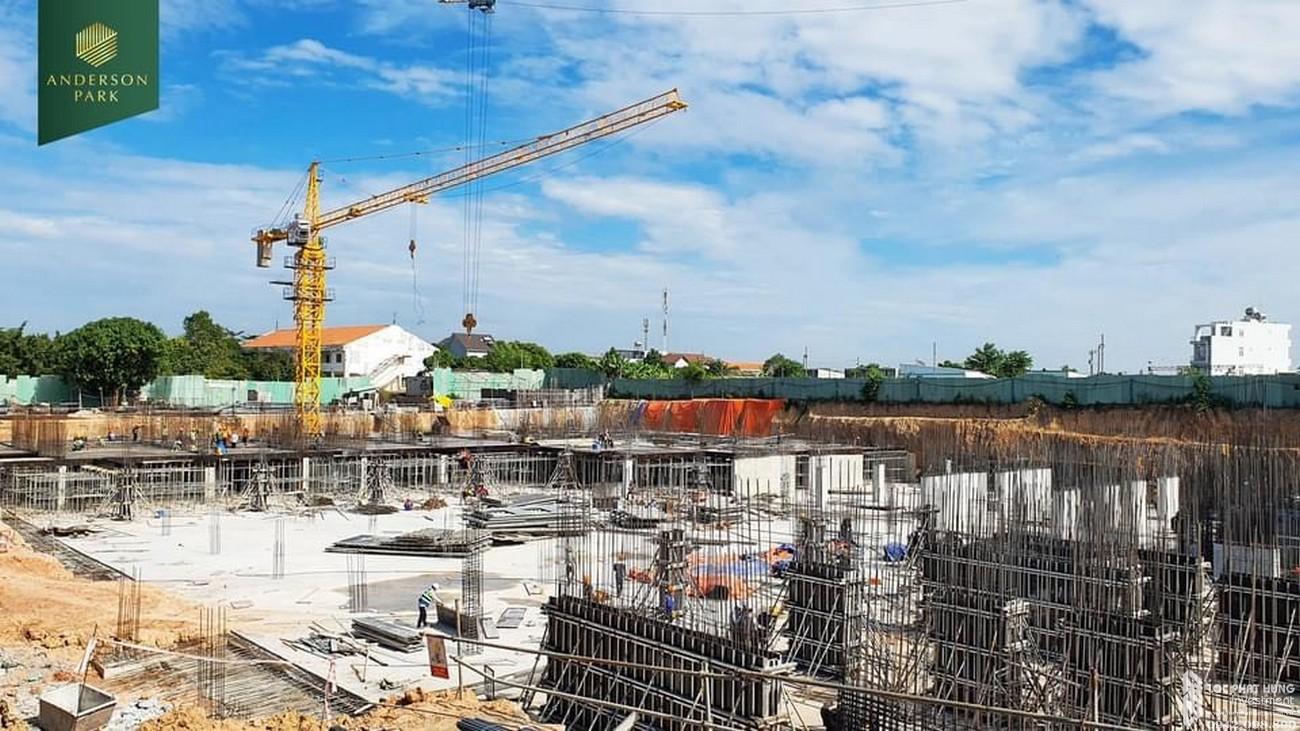 Tiến độ dự án căn hộ Lavita Thuận An Thuận An Bình Dương tháng 12/2020