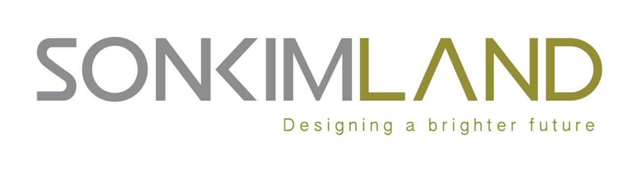 Logo nhà phát triển Sơn Kim Land