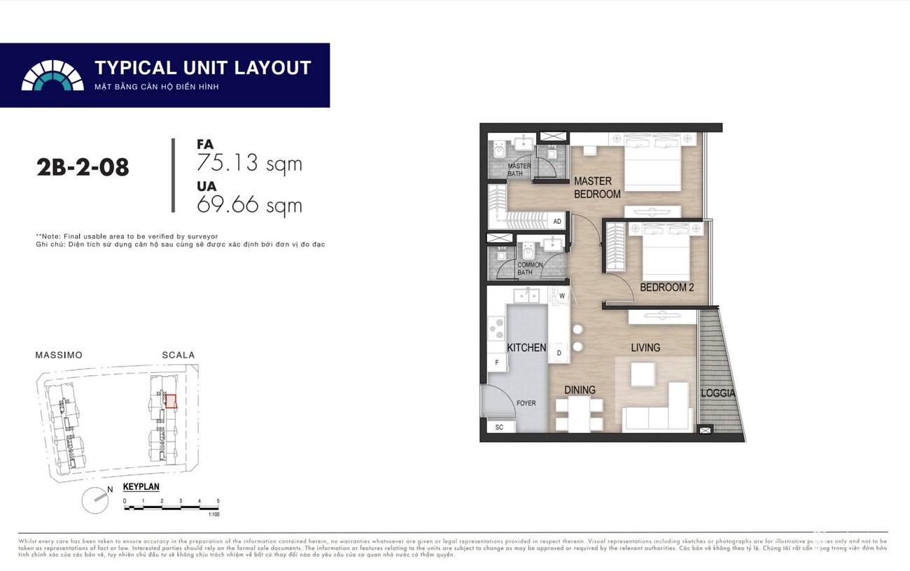 Cập nhật bảng giá The Opera Residence Q.2 | GIÁ BÁN & ƯU ĐÃI【01/2021】Từ Sonkim Land 2021 10