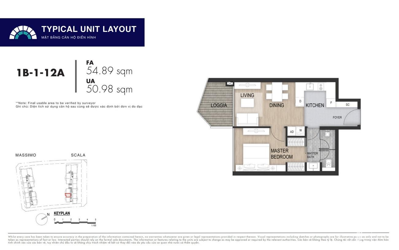 Cập nhật bảng giá The Opera Residence Q.2 | GIÁ BÁN & ƯU ĐÃI【01/2021】Từ Sonkim Land 2021 9