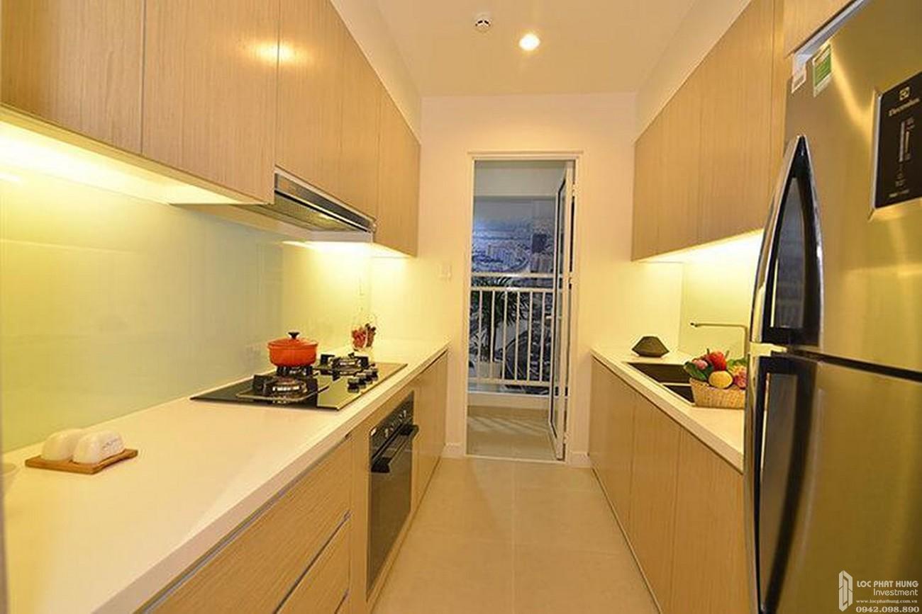 Nhà mẫu dự án căn hộ chung cư Lucky Palace Quận 6 Đường 50 Phan Văn Khỏe chủ đầu tư Novaland
