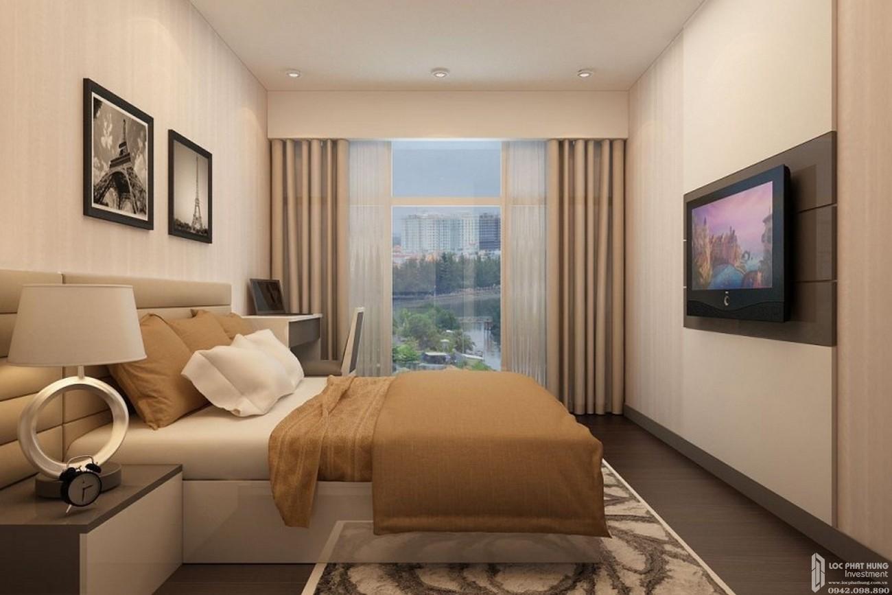 Nhà mẫu dự án căn hộ chung cư The Botanica Tân Bình Đường 104 Phổ Quang chủ đầu tư Novaland