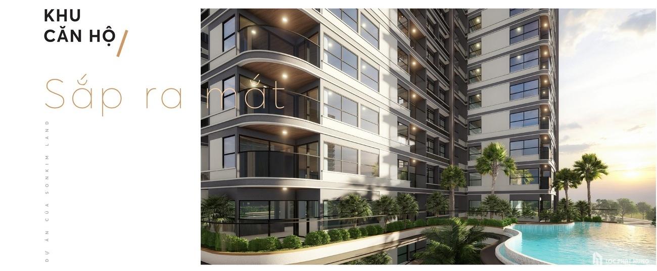 Nhà mẫu dự án căn hộ chung cư The 9 Stellars Quận 9 Đường Hoàng Hữu Nam chủ đầu tư Ngân Thạnh