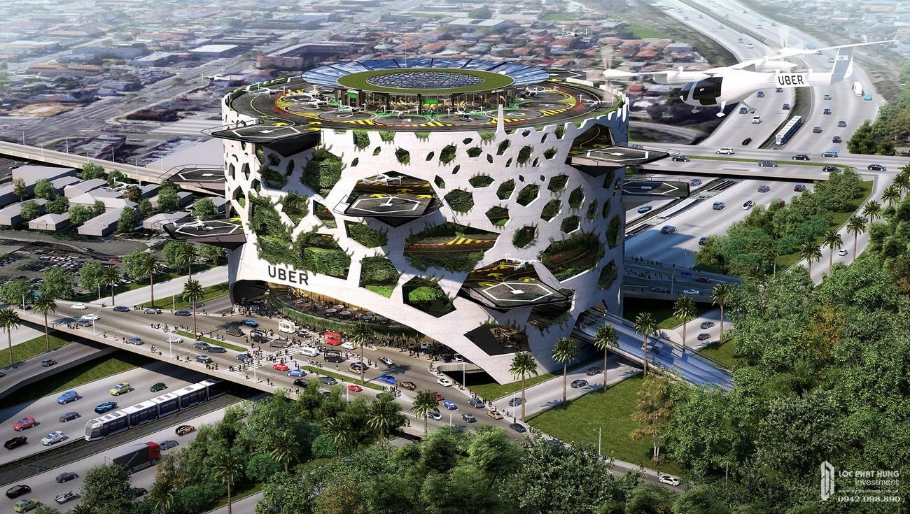 Nhà thiết kế Humphreys & Partners Architect