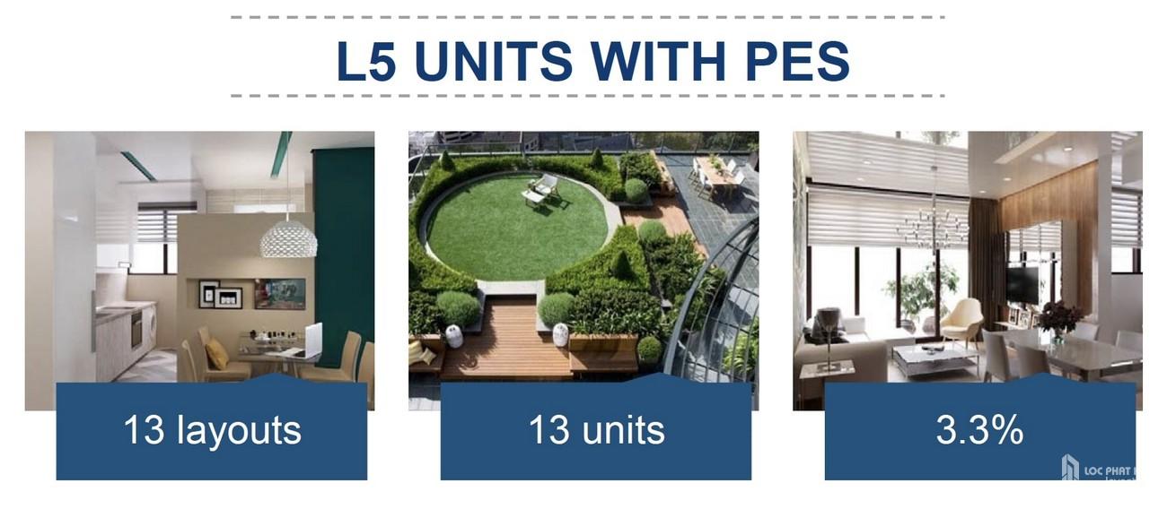 Thiết kế dự án căn hộ chung cư The Galleria Residence Quận 2 Đường An Khánh chủ đầu tư Sonkim Land