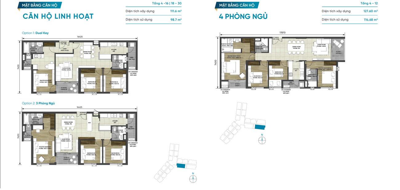Thiết kế dự án căn hộ D Homme Quận 6 Đường Hồng Bàng chủ đầu tư DHA