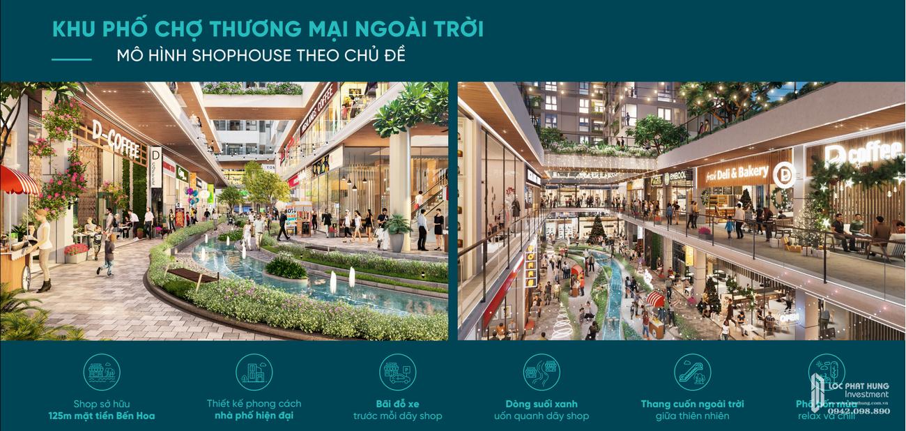 Tiện ích dự án căn hộ D-Aqua Quận 8 chủ đầu tư DHA Corp