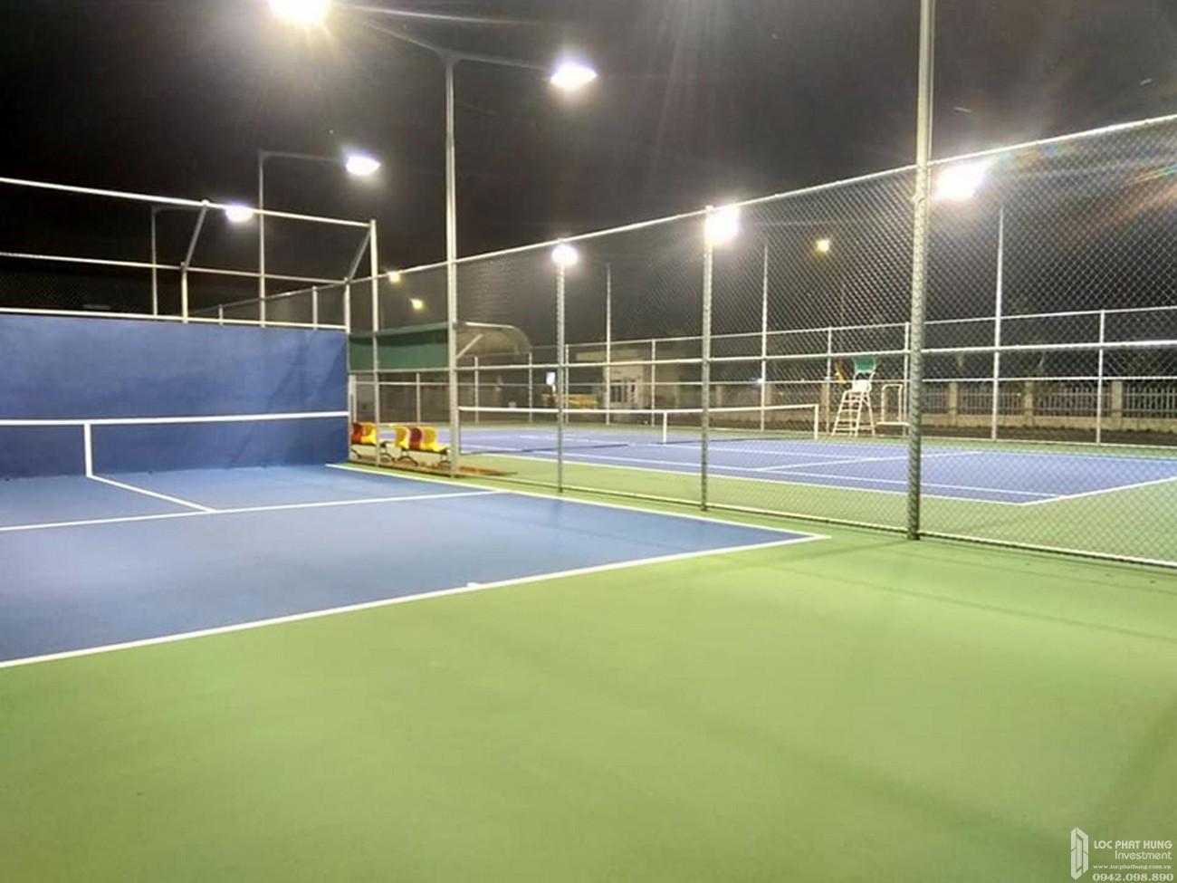 Tiện ích dự án nhà phố Palm Marina Quận 9 Đường 15A5 Long Trường chủ đầu tư Novaland