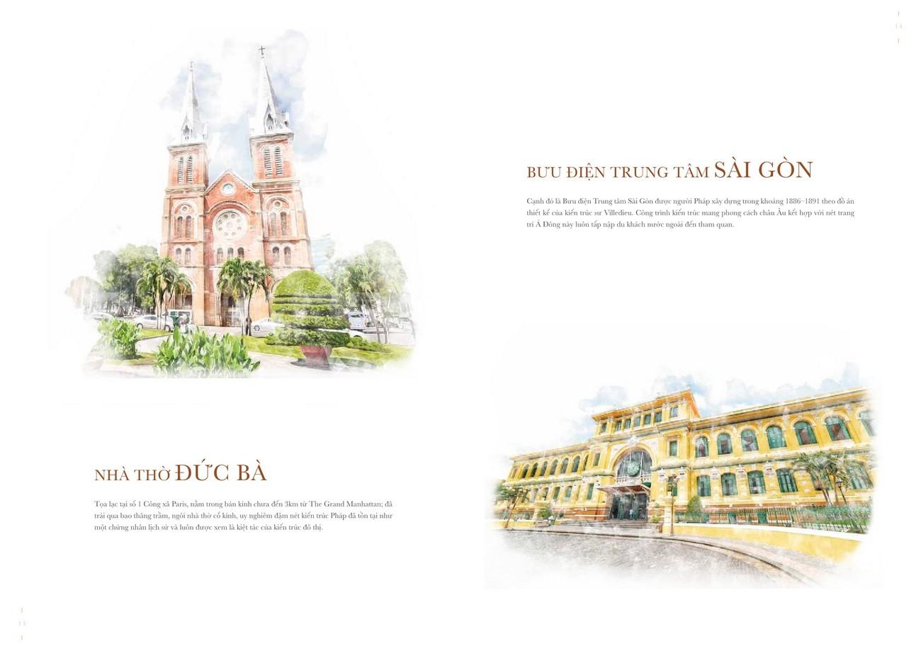 Bưu điện Sài Gòn - những di sản vượt thời gian