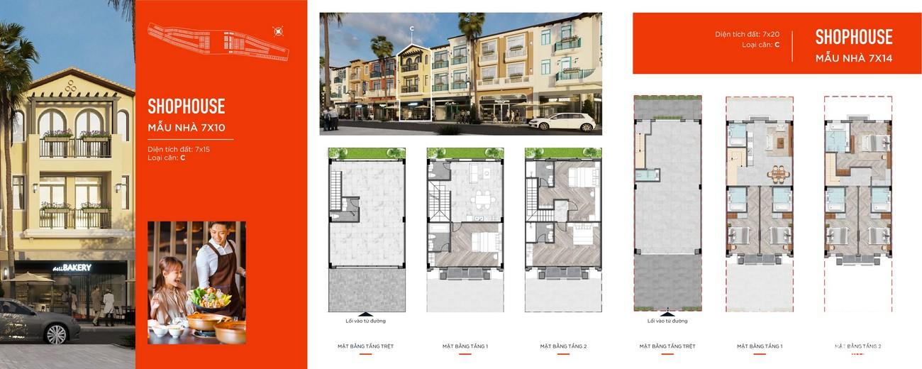Thiết kế chi tiết dự án Habana Island Novaworld Hồ Tràm