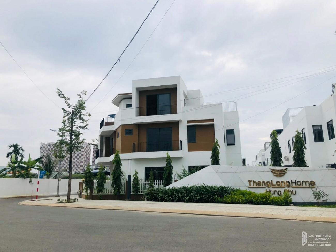 Nhà mẫu dự án căn hộ chung cư Dragon Sky View Thủ Đức Đường Tô Ngọc Vân chủ đầu tư Hưng Phú Investment