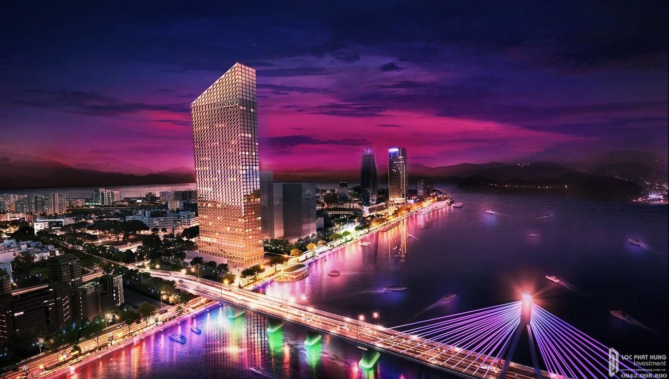 Chủ đầu tư dự án căn hộ chung cư Grand Marina Quận 1 Đường Nguyễn Hữu Cảnh chủ đầu tư Masterise Homes