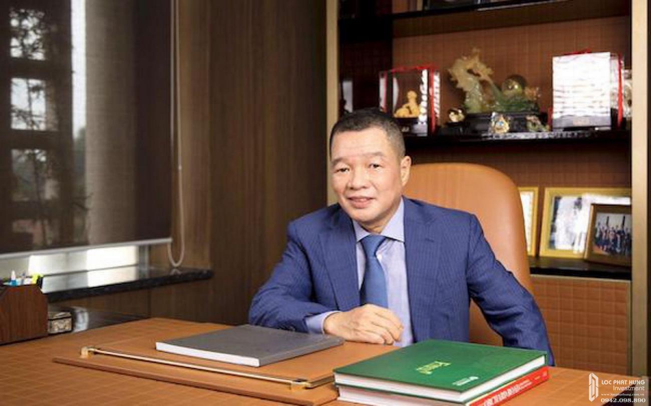 Chủ đầu tư dự án Biệt thự, nhà phố Vega City Bãi Tiên Nha Trang chủ đầu tư KDI Holdings