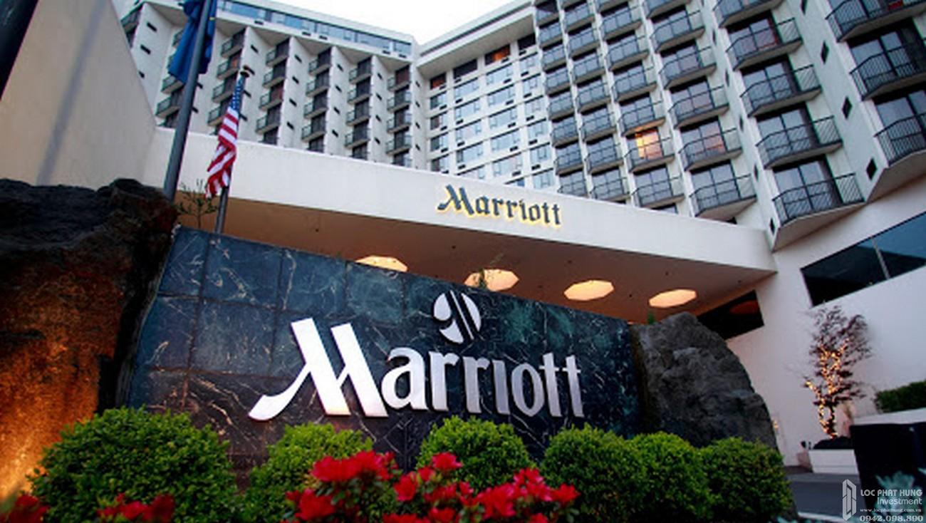 Các dịch vụ và đặc quyền nổi bật của Marriott International