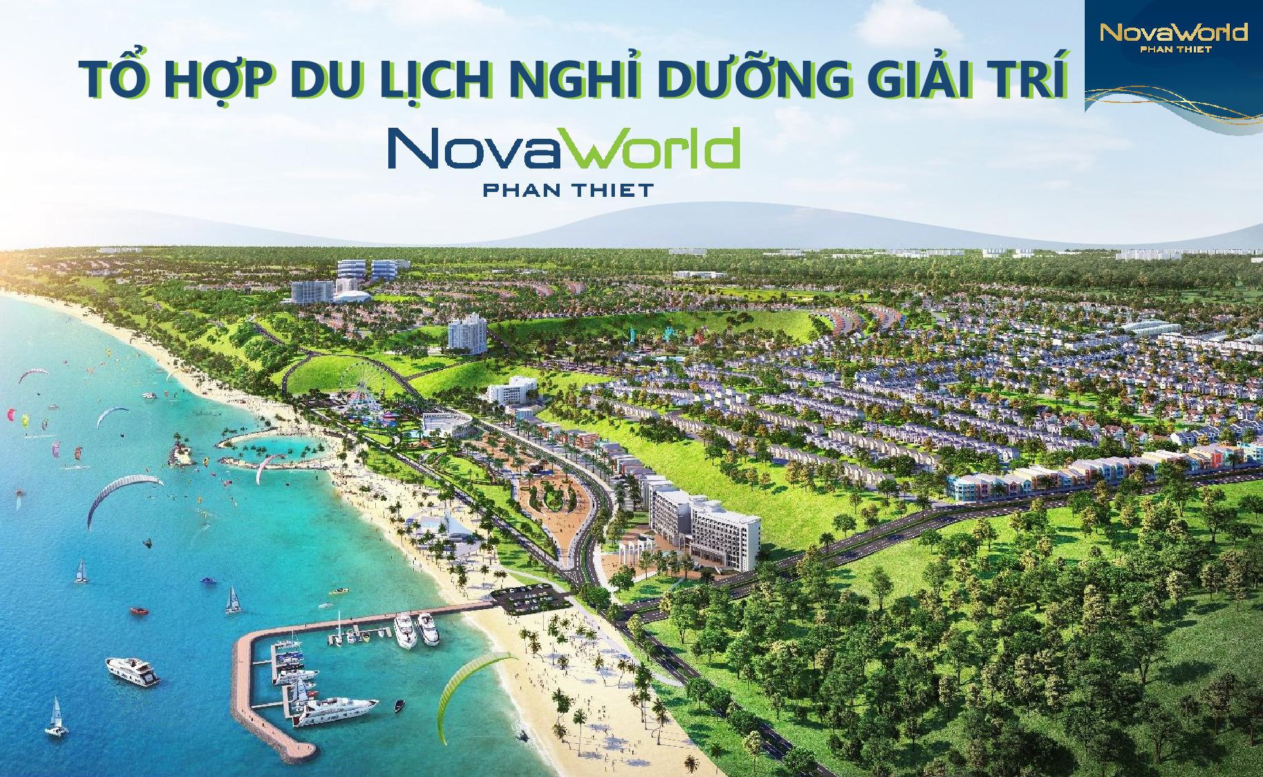 Novawolrd Phan Thiết