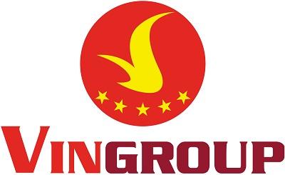 Logo tập đoàn Vingroup